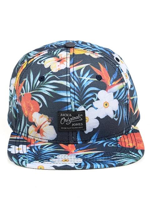 Jack & Jones Şapka Lacivert
